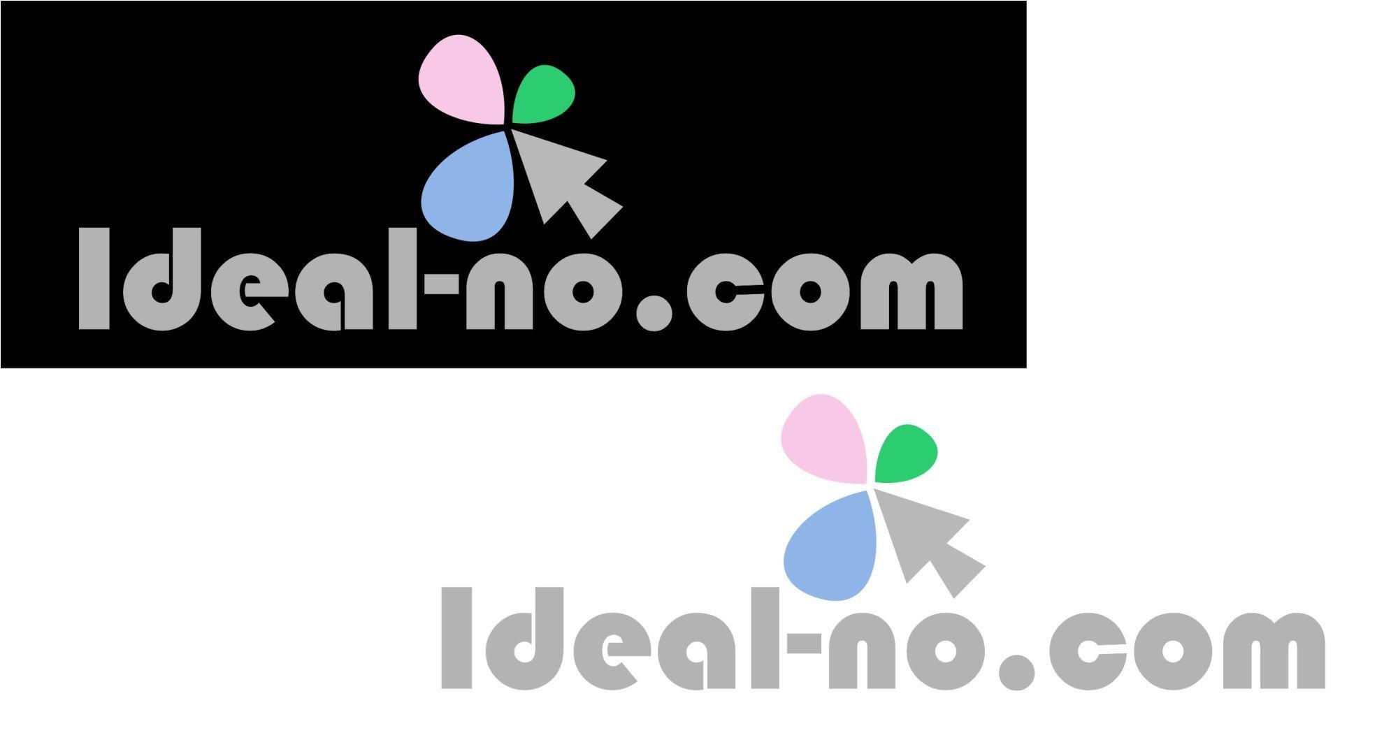 Логотип ideal-no.com - дизайнер Harnara