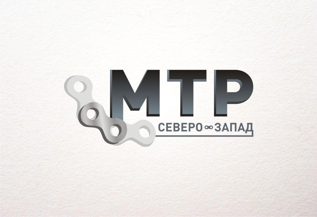 Редизайн лого (производство и продажа мототехники) - дизайнер Seejah