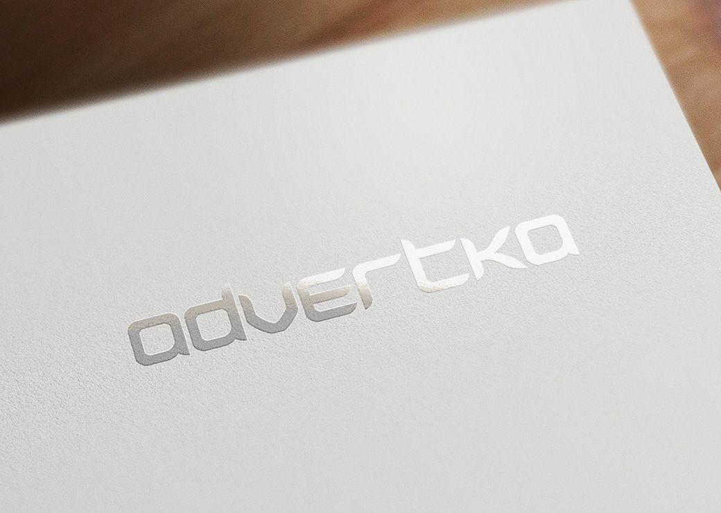 логотип для интернет агентства ADvertka - дизайнер inuRe
