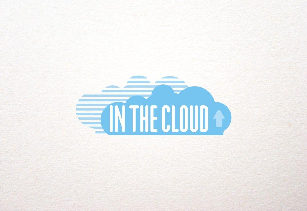 Логотип ИТ-компании InTheCloud - дизайнер Seejah