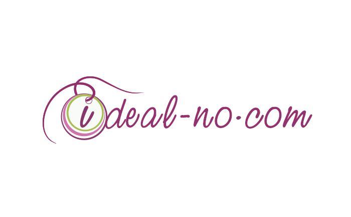 Логотип ideal-no.com - дизайнер beauty