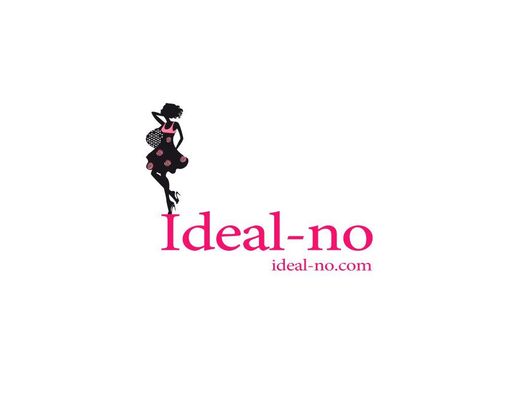 Логотип ideal-no.com - дизайнер Katericha