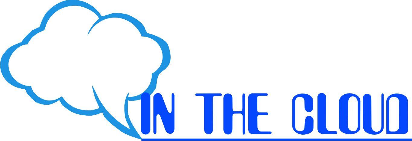 Логотип ИТ-компании InTheCloud - дизайнер Juuuliiiii