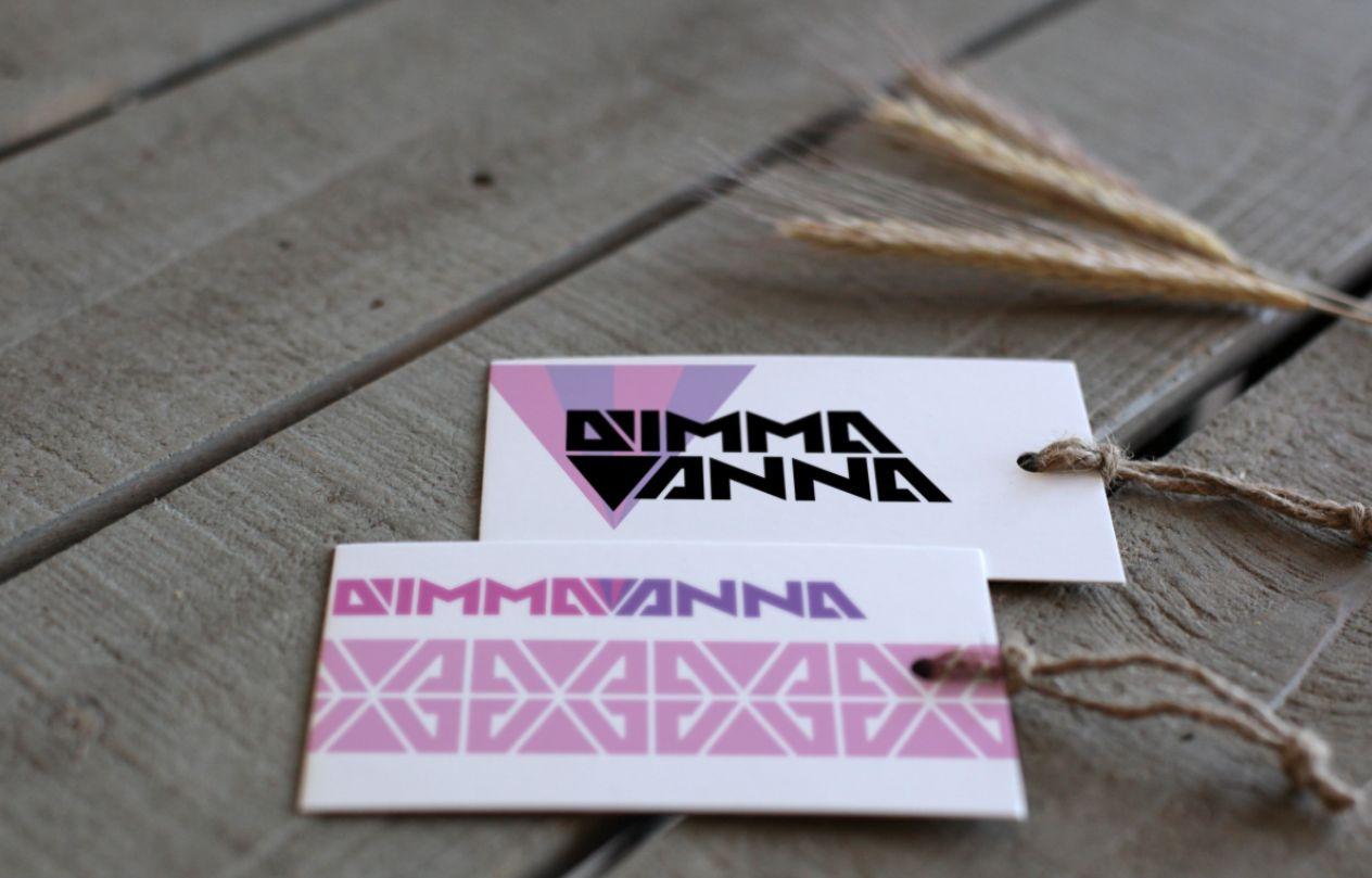 Разработка логотипа, нашивной этикетки и лейбла. - дизайнер vision
