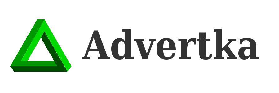 логотип для интернет агентства ADvertka - дизайнер notfo
