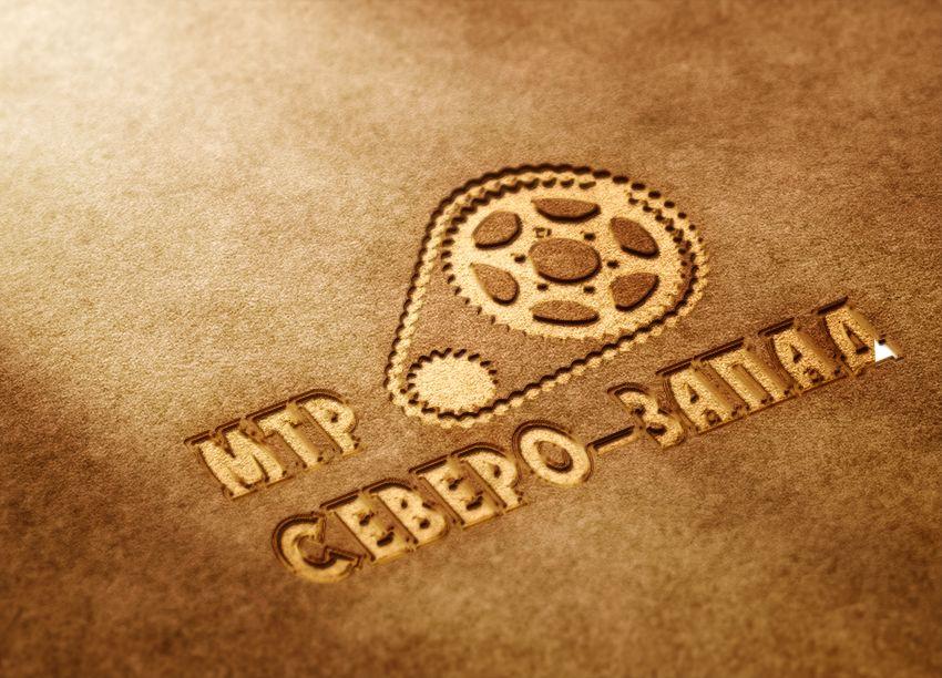 Редизайн лого (производство и продажа мототехники) - дизайнер csfantozzi