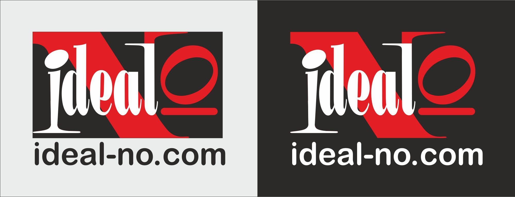 Логотип ideal-no.com - дизайнер marchelina