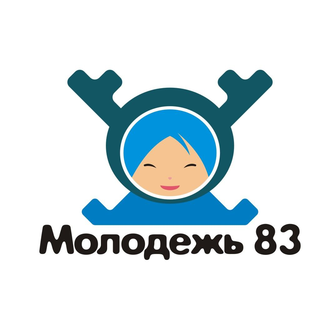 Логотип Моложедь Ненецкого автономного округа - дизайнер flea