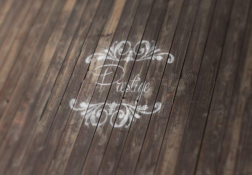 Логотип для свадебного агентства Prestige - дизайнер csfantozzi