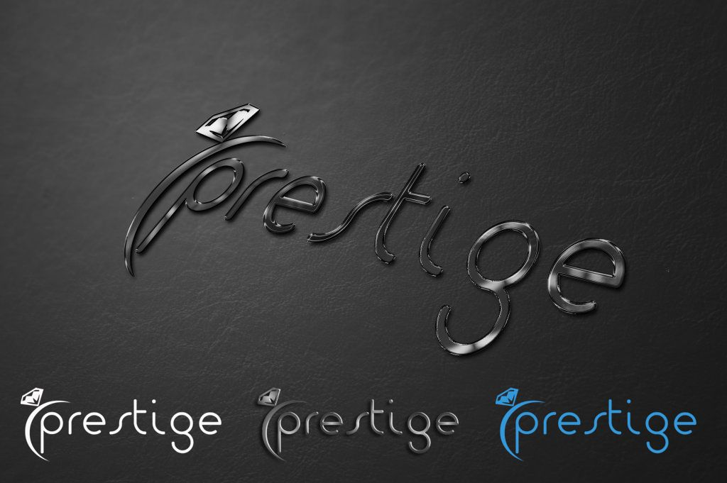 Логотип для свадебного агентства Prestige - дизайнер Keroberas