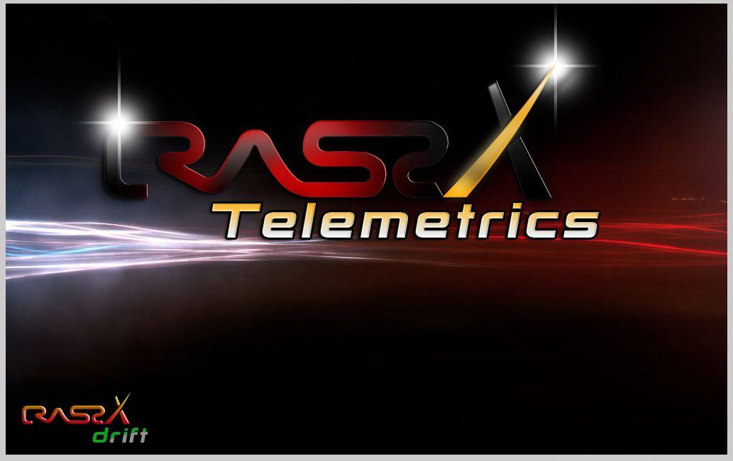 Логотип RaceX Telemetrics  - дизайнер Keroberas