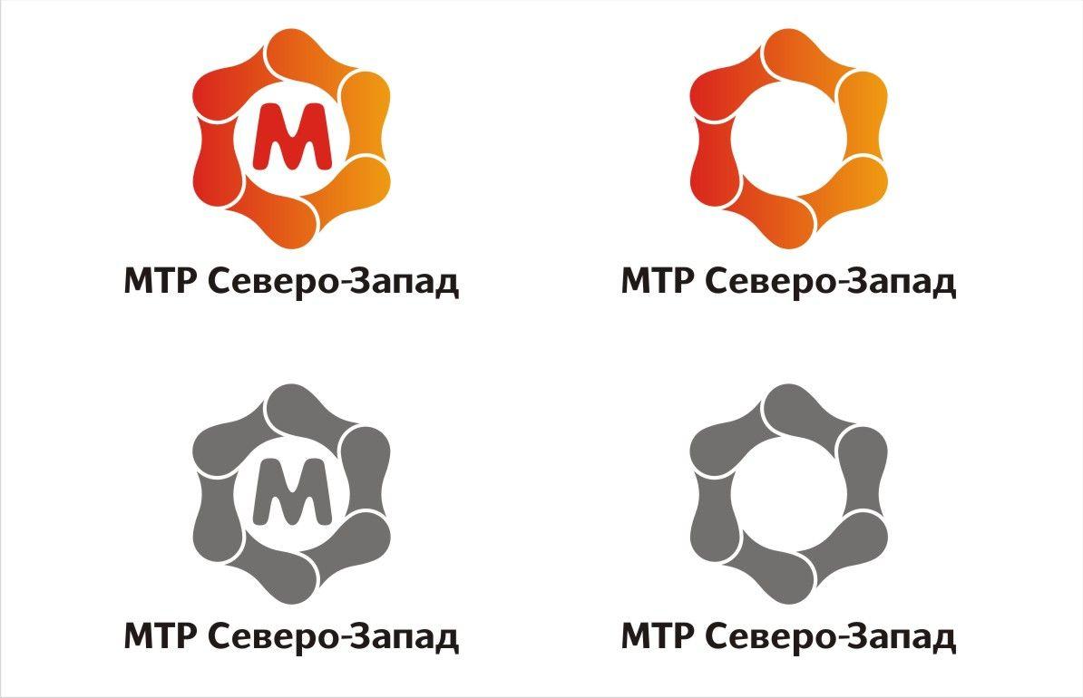 Редизайн лого (производство и продажа мототехники) - дизайнер flea