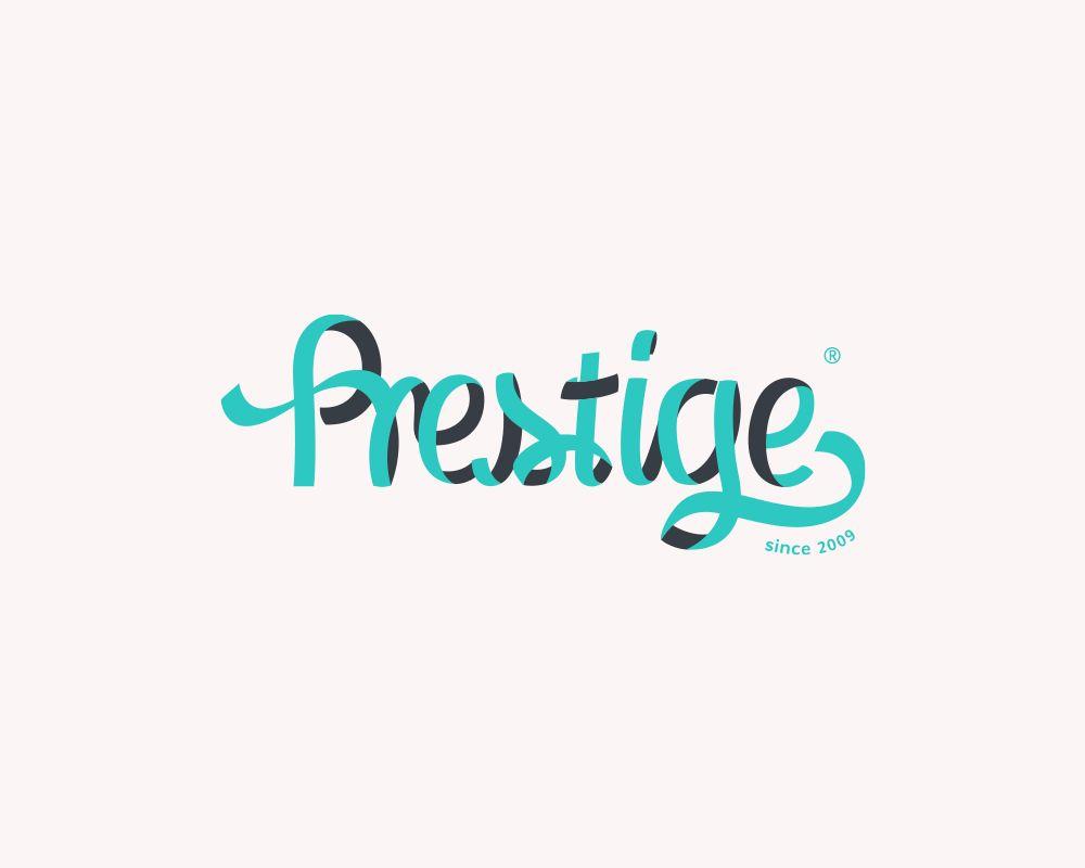 Логотип для свадебного агентства Prestige - дизайнер jennylems