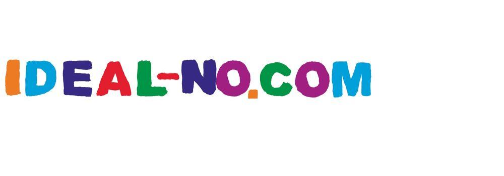 Логотип ideal-no.com - дизайнер MOUSEholdON