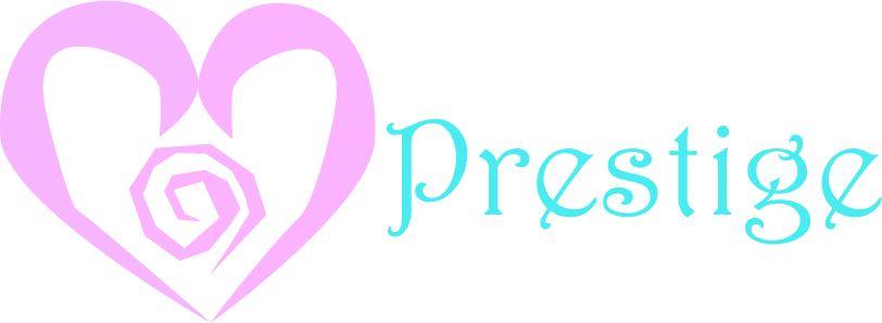 Логотип для свадебного агентства Prestige - дизайнер FonDeRock
