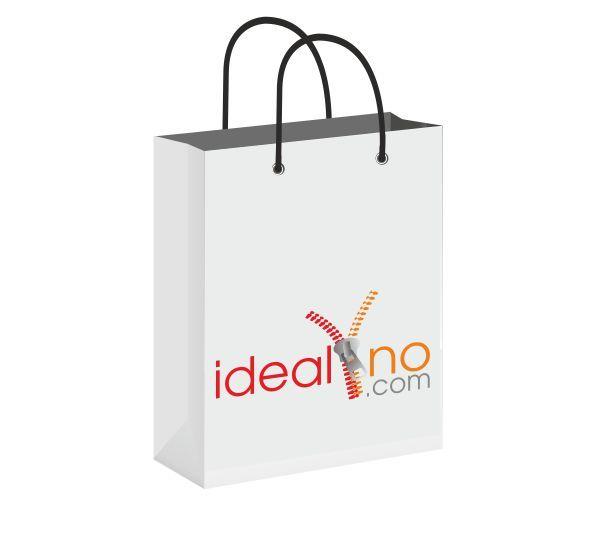 Логотип ideal-no.com - дизайнер kurgan_ok