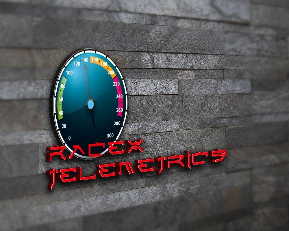 Логотип RaceX Telemetrics  - дизайнер csfantozzi