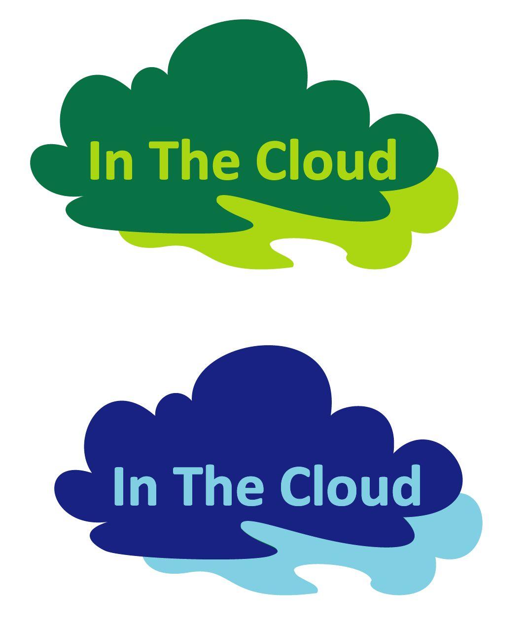 Логотип ИТ-компании InTheCloud - дизайнер katrynka_R
