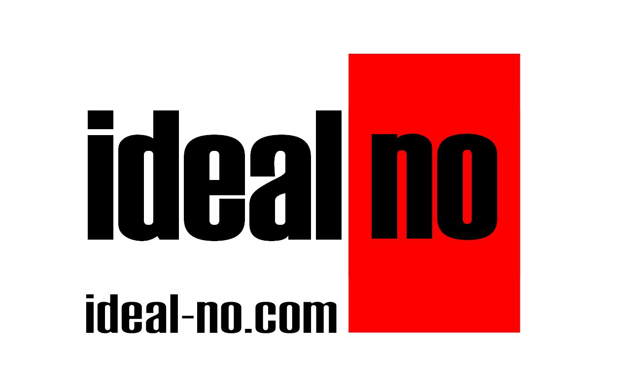 Логотип ideal-no.com - дизайнер k-hak