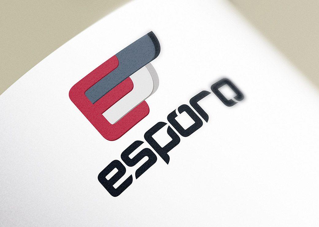 Логотип и фирменный стиль для ИТ-компании - дизайнер inuRe