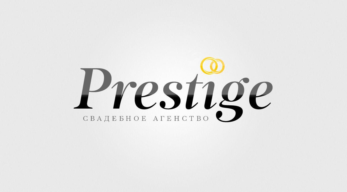 Логотип для свадебного агентства Prestige - дизайнер Milufon