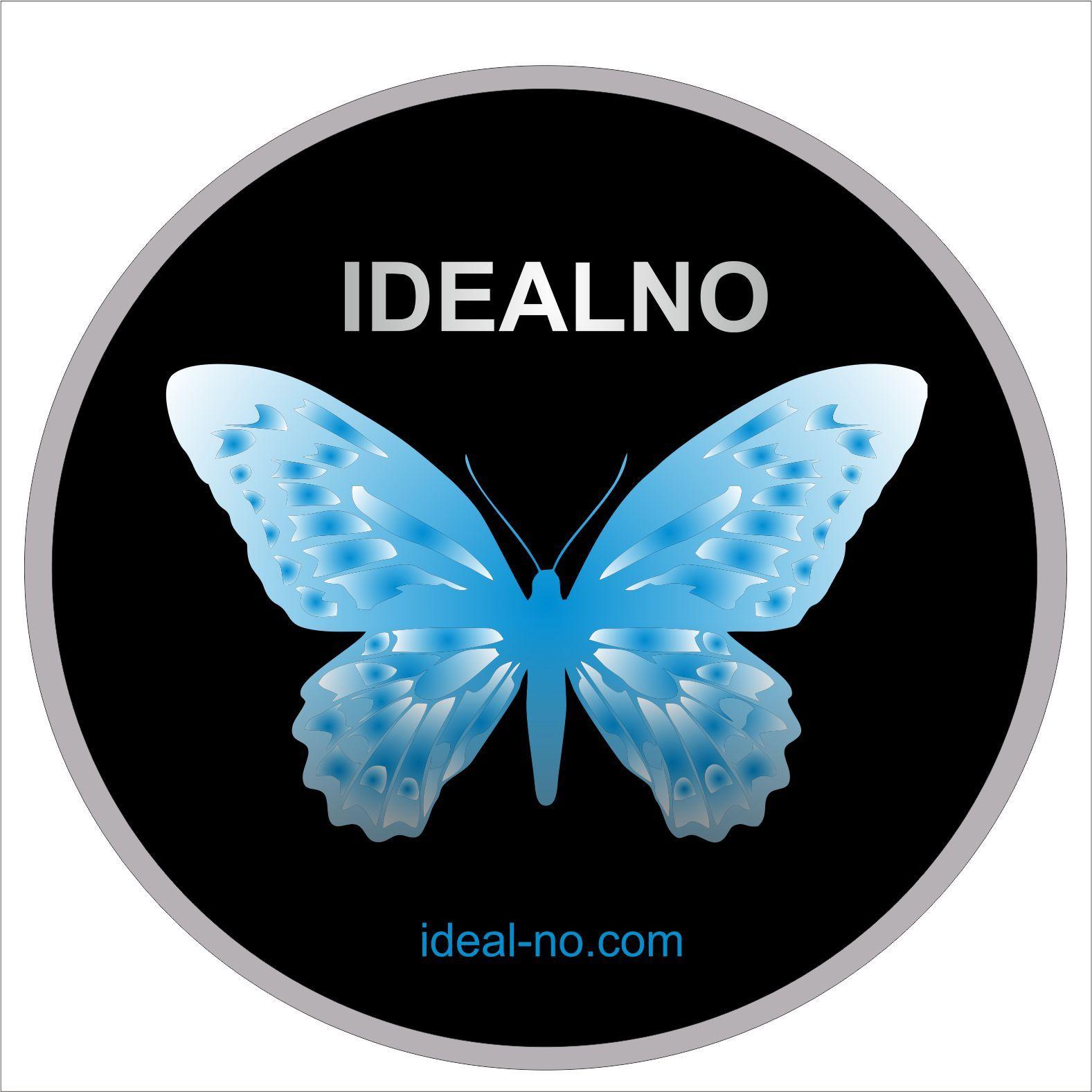 Логотип ideal-no.com - дизайнер Olga17