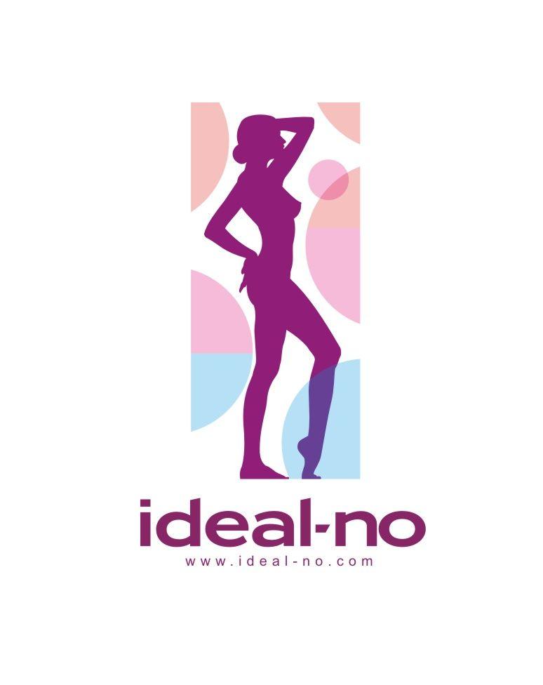 Логотип ideal-no.com - дизайнер Olegik882