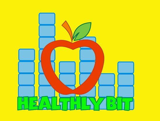 Healthy Bit или Healthy Beet - дизайнер Stichevskiy