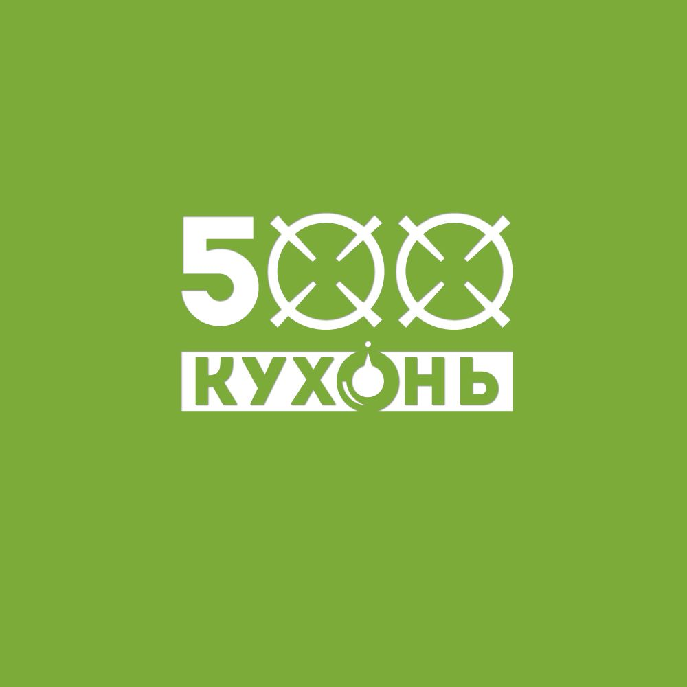Логотип для интернет каталога кухонь - дизайнер mz777