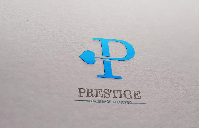 Логотип для свадебного агентства Prestige - дизайнер 53247ira