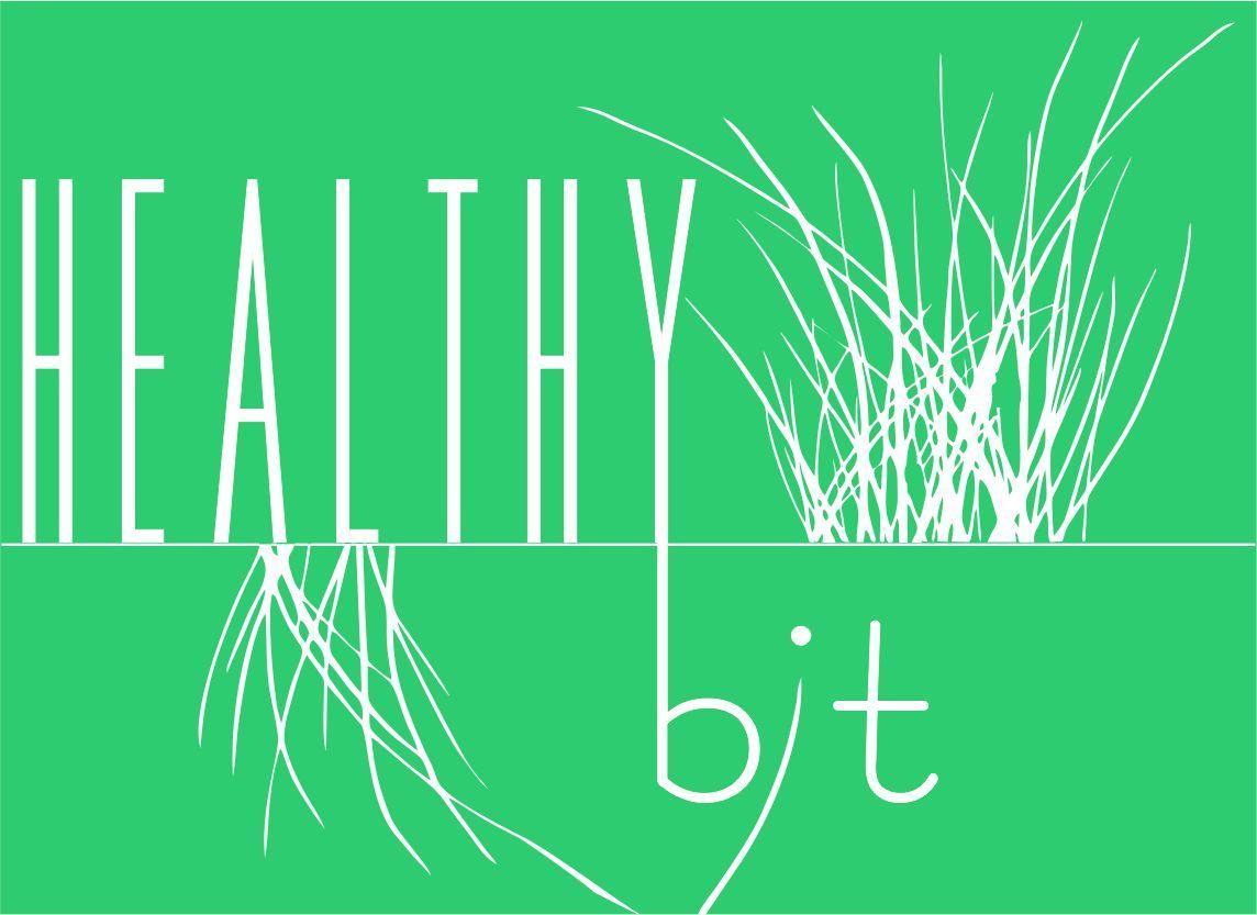 Healthy Bit или Healthy Beet - дизайнер Harnara