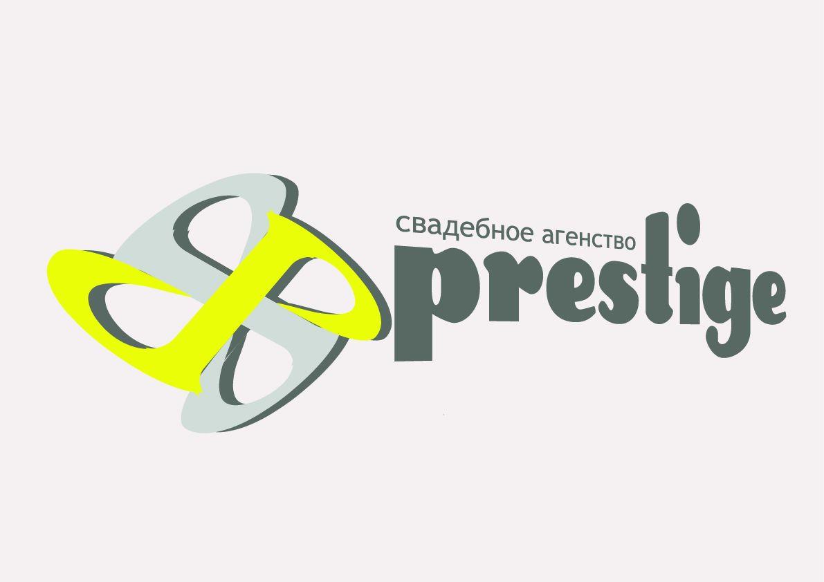 Логотип для свадебного агентства Prestige - дизайнер velo