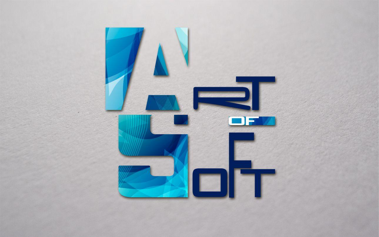 Логотип и фирменный стиль для разработчика ПО - дизайнер Jolia