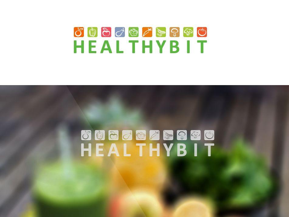 Healthy Bit или Healthy Beet - дизайнер EugeneDest