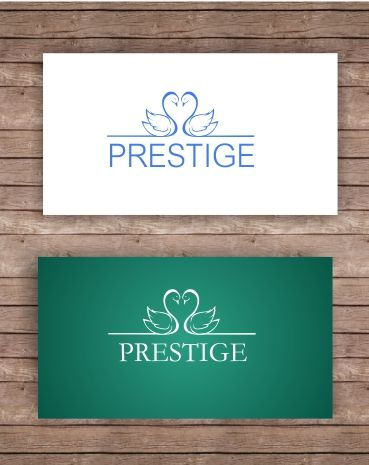 Логотип для свадебного агентства Prestige - дизайнер Ekalinovskaya