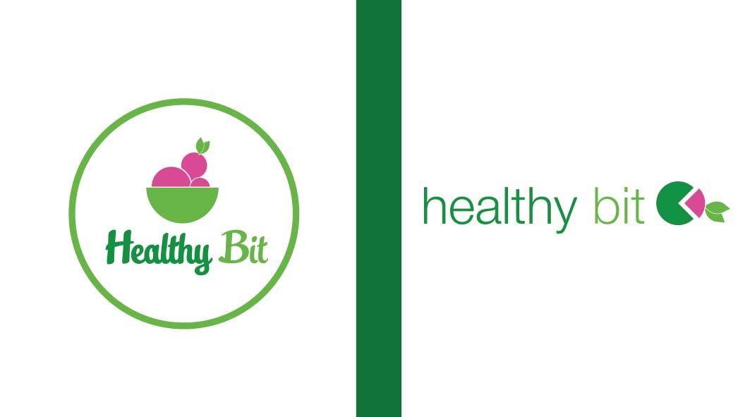 Healthy Bit или Healthy Beet - дизайнер TonyMak