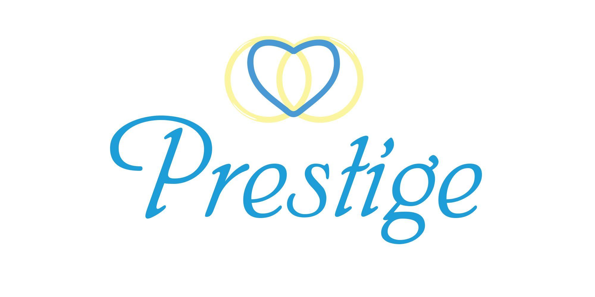 Логотип для свадебного агентства Prestige - дизайнер Vladlena_A