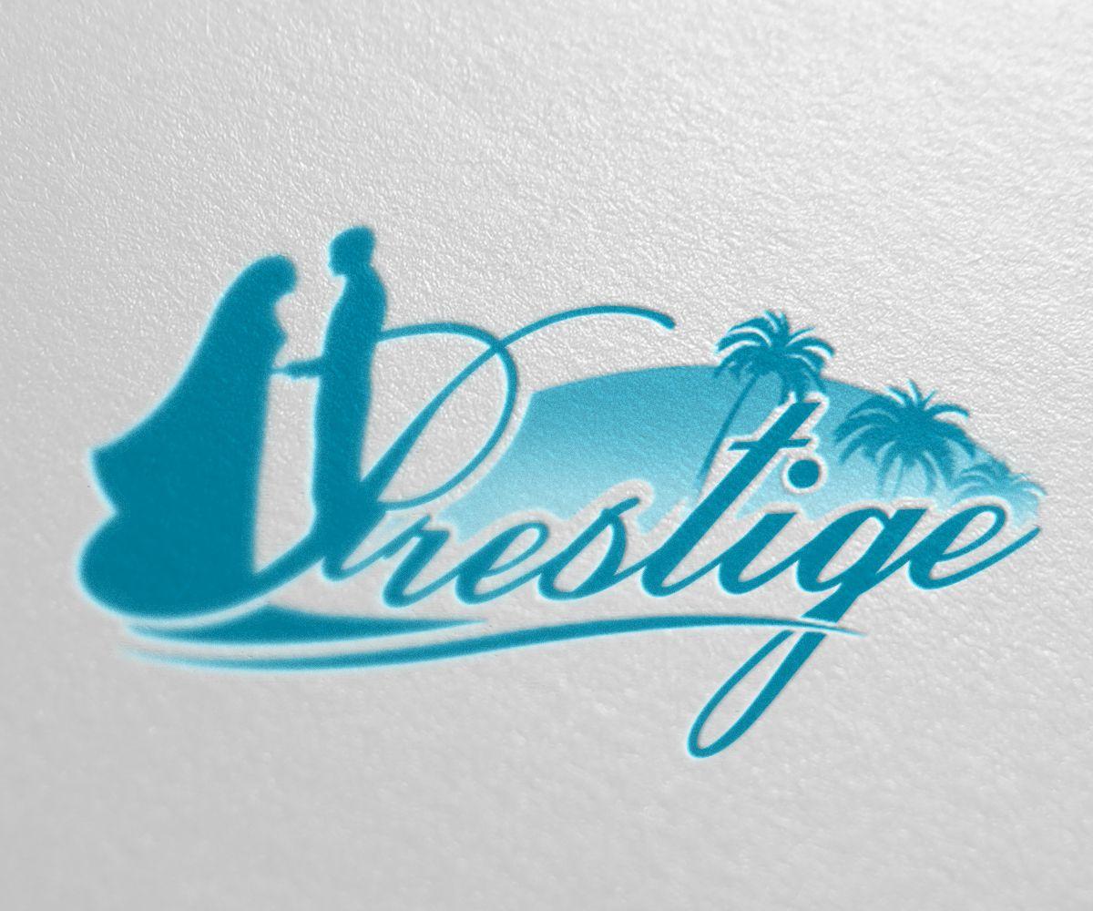 Логотип для свадебного агентства Prestige - дизайнер AikiS
