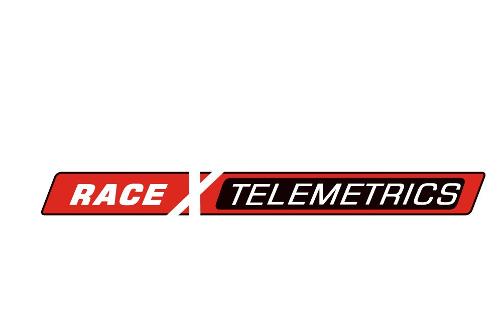 Логотип RaceX Telemetrics  - дизайнер deco