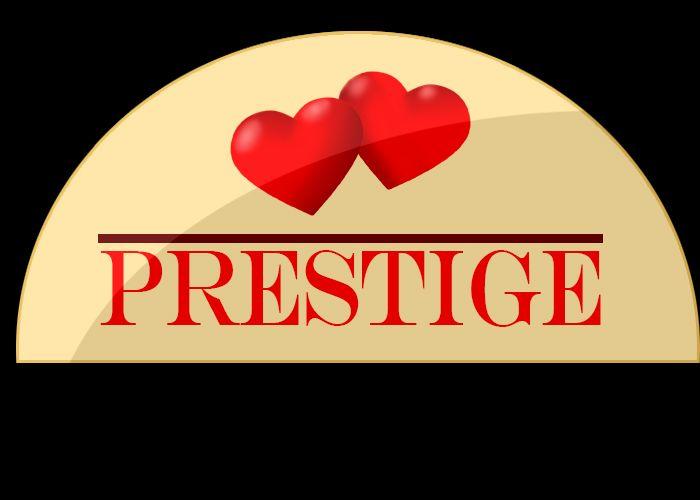 Логотип для свадебного агентства Prestige - дизайнер megustaz