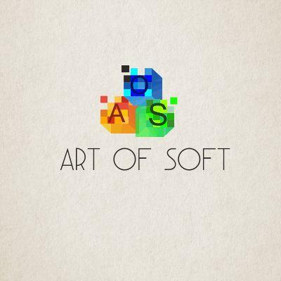 Логотип и фирменный стиль для разработчика ПО - дизайнер Selody
