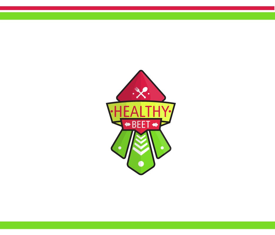 Healthy Bit или Healthy Beet - дизайнер Martins206