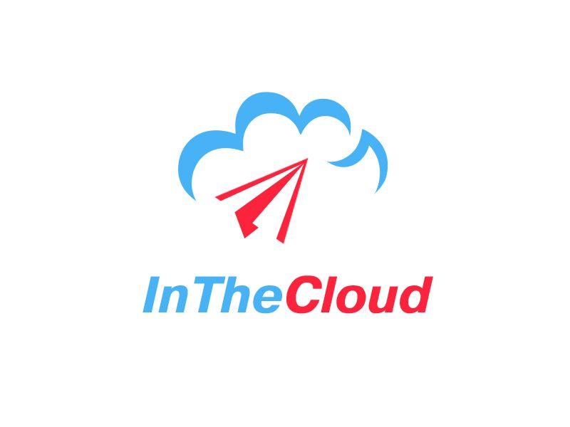 Логотип ИТ-компании InTheCloud - дизайнер karina_a