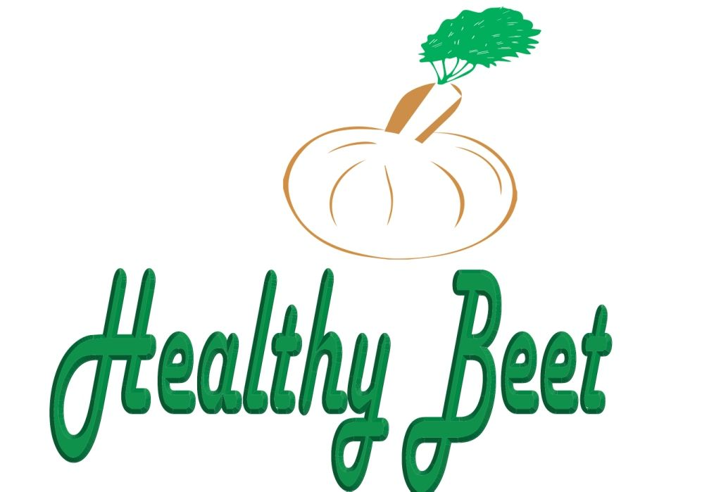 Healthy Bit или Healthy Beet - дизайнер Antonska