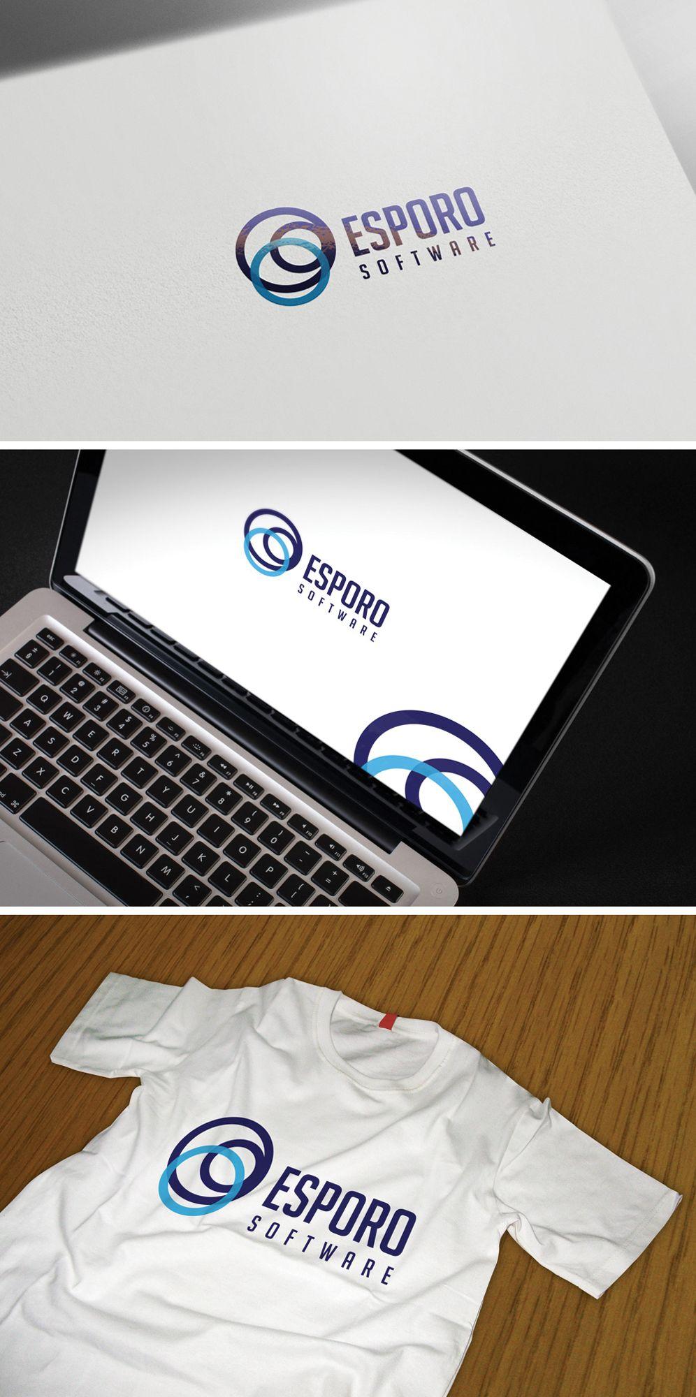 Логотип и фирменный стиль для ИТ-компании - дизайнер GreenRed
