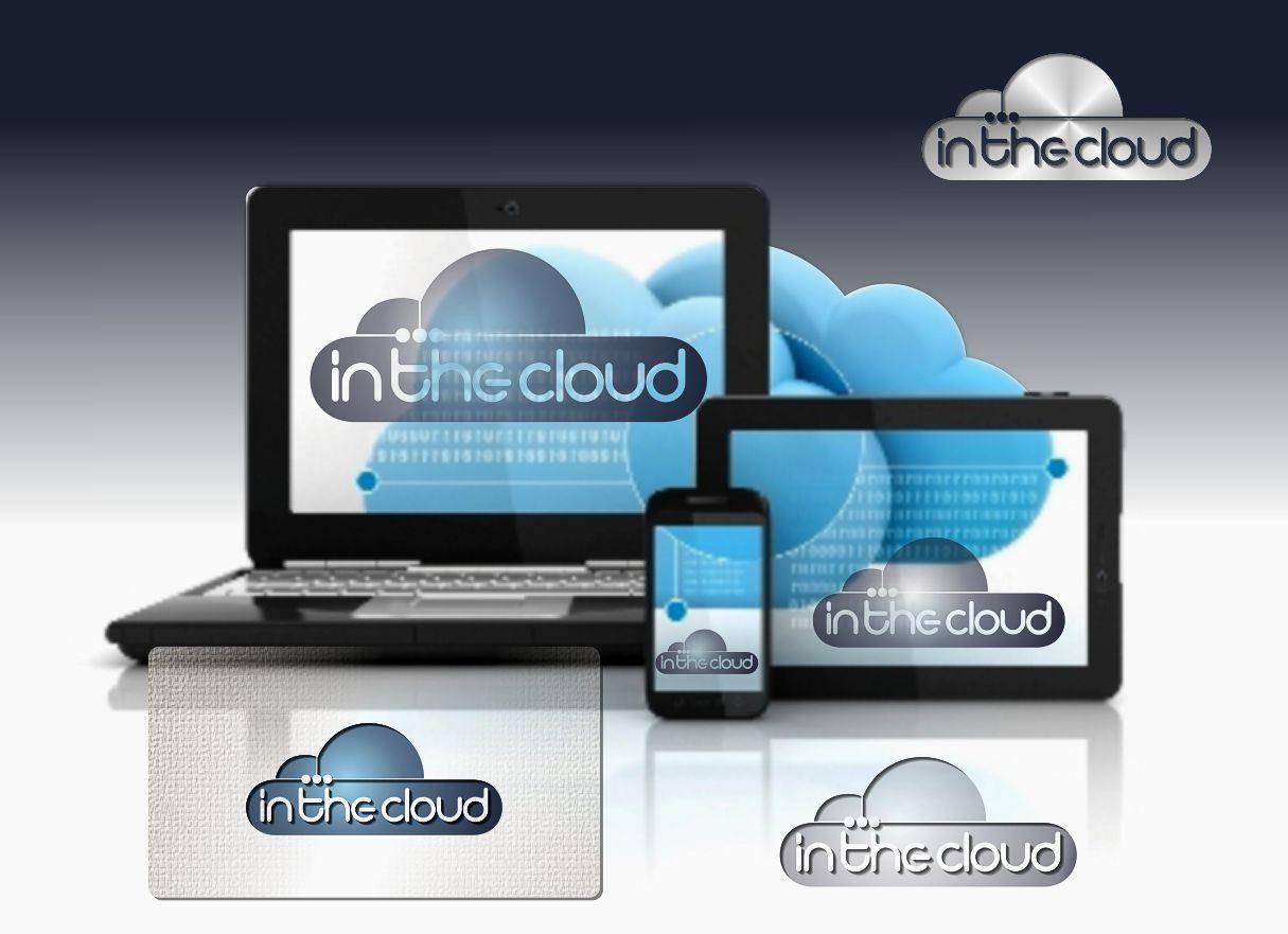 Логотип ИТ-компании InTheCloud - дизайнер vchernets
