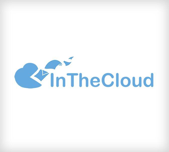 Логотип ИТ-компании InTheCloud - дизайнер Ilya_r