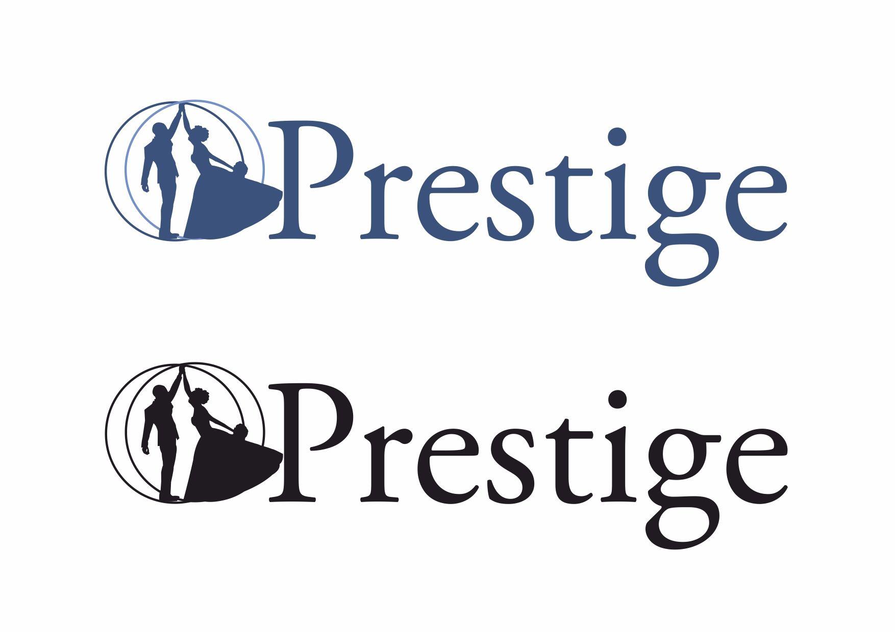 Логотип для свадебного агентства Prestige - дизайнер toster108
