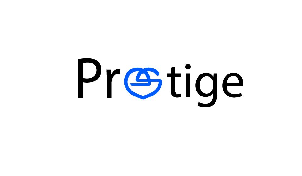 Логотип для свадебного агентства Prestige - дизайнер Denzel