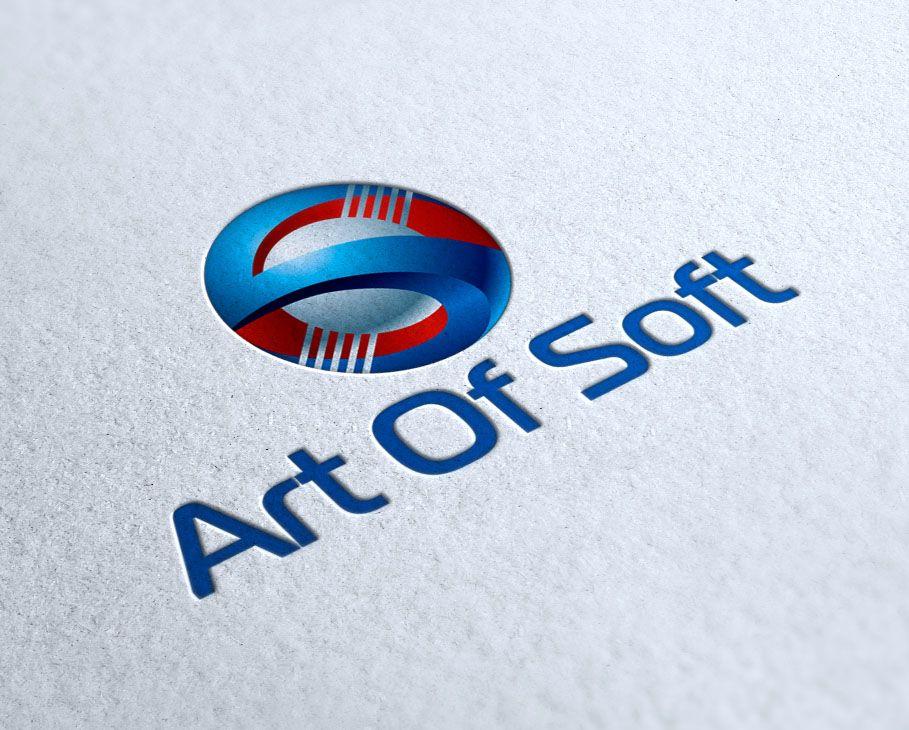 Логотип и фирменный стиль для разработчика ПО - дизайнер zhutol